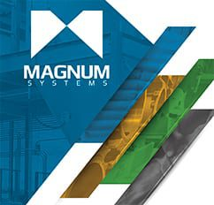 Magnum Systems Brochure Cover