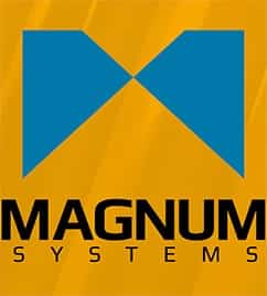 Magnum Systems Logo