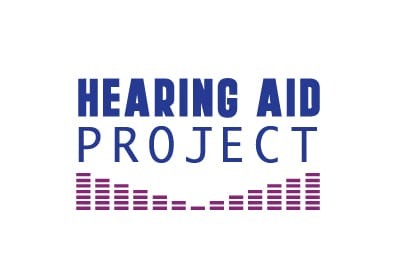 Hearing Aid Project Logo