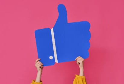 Social media has become a vital part of business branding.
