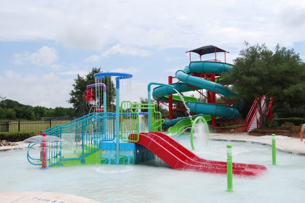 childrens waterpark attractions