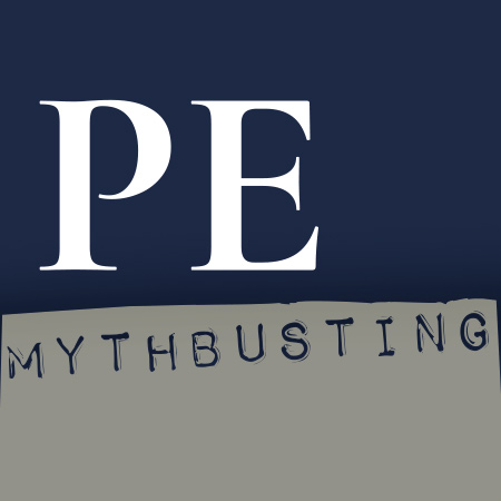 Private Equity Mythbusters