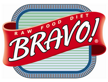 BRAVO announces recall for raw dog and cat food products